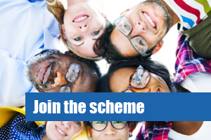 Join the scheme new